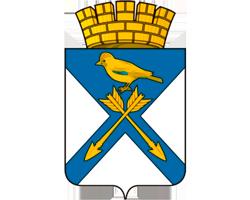 Административное управление Тугулымского городского округа (2019)